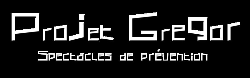 Projet Grégor